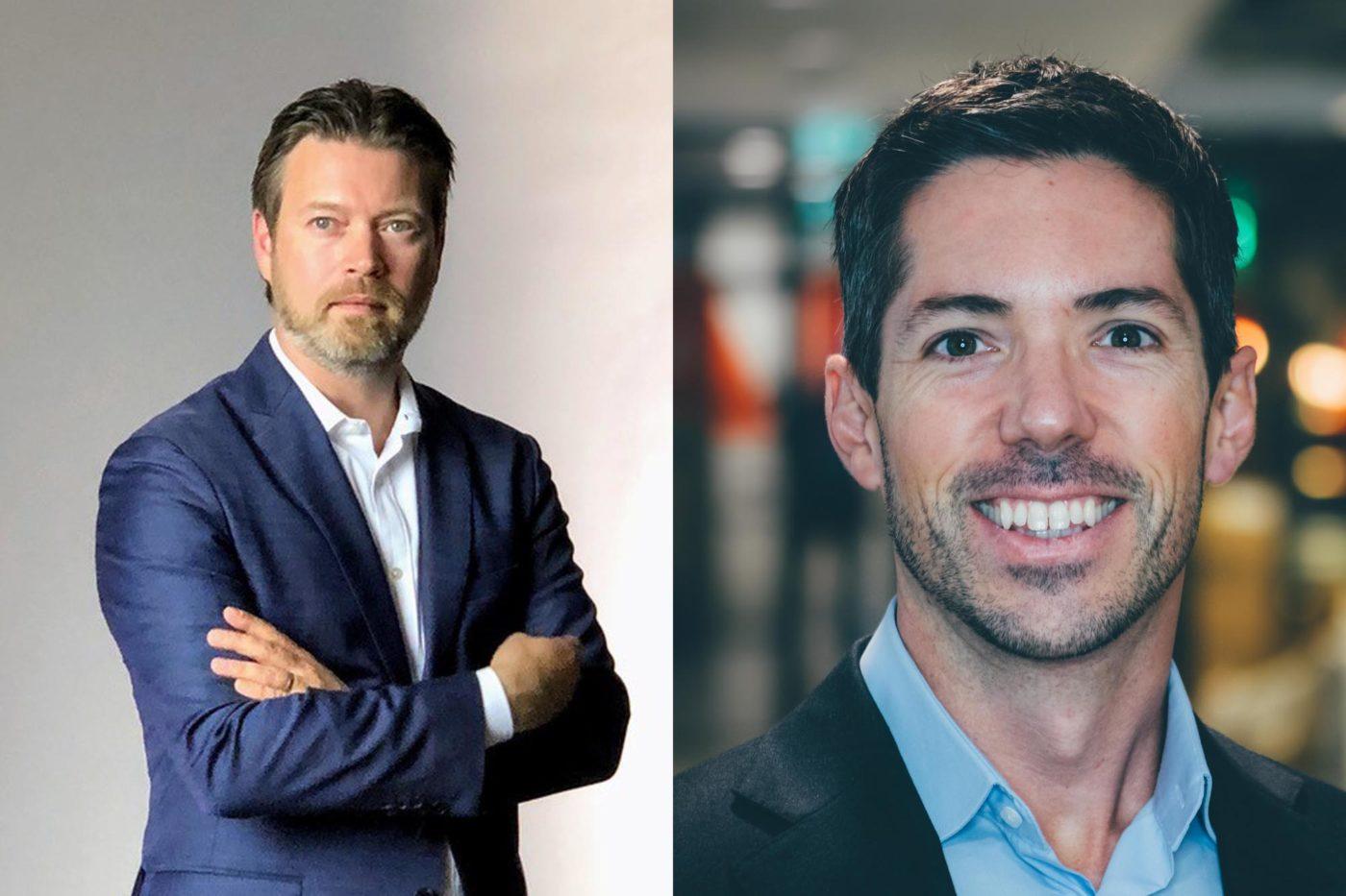 Harry Wientjens & Simon Kennedy